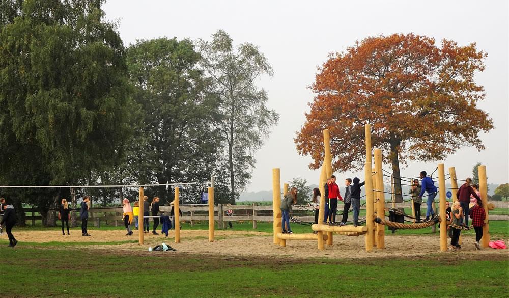 schoolkamp locaties gelderland