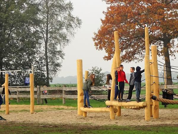 schoolkampen gelderland